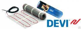 Закажи ремонт «под ключ» и получи тёплый пол «Devi» в подарок