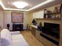 Ремонт четырехкомнатной квартиры 120,7 м2