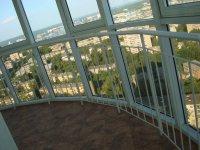 Ремонт панорамных балконов