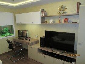 Ремонт однокомнатной квартиры 39 м2
